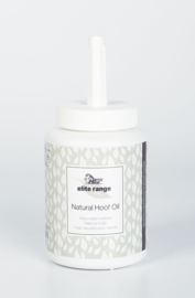 Harry's Horse  Hoefolie met kwast Natural (500ml)