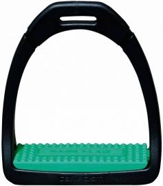 Beugels Compositi Profile Premium groen