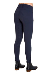 Montar ESS Navy highwaist full silicone