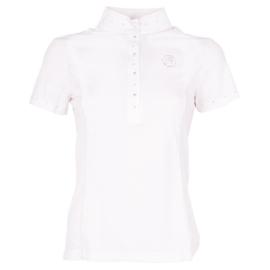 ANKY® Glamour S/S Shirt White