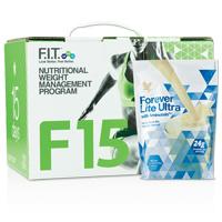 Forever F.I.T. - F15