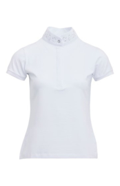Montar comp. shirt Regina White