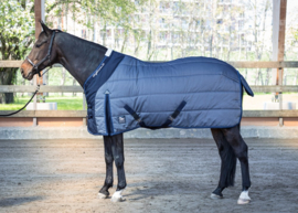 Harry's Horse Staldeken Highliner 300gr navy-melange