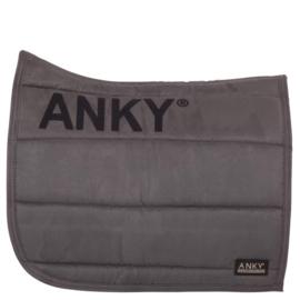 ANKY® Saddle Pad DR Graphite