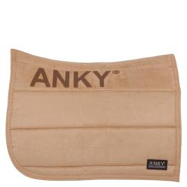 ANKY® Saddle Pad DR Sand