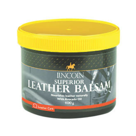 Lincoln Superior Leather Balsam 400gr
