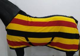HB Golden Stripe anti pilling fleece