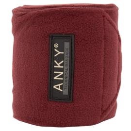 Anky Bandages ATB19003 Bordeaux
