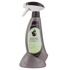 ANKY Bright white shampoo spray