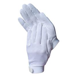 Harry's Horse handschoenen katoen wit