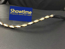 HB Showtime Frontriem Opaal gold