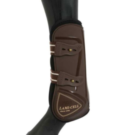 "Lamicell Peesbeschermers ""V22"" Chocolade"