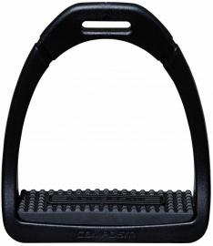 Beugels Compositi Profile Premium zwart
