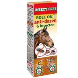 Insect Free Roll-On
