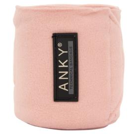 Anky Bandages ATB19003 Pink