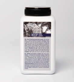 Harry's Horse Hoefolie met kwast (500 ml.)