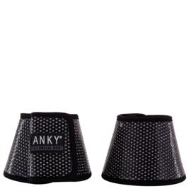 ANKY Bell Boot Shiny ATB14005 Black