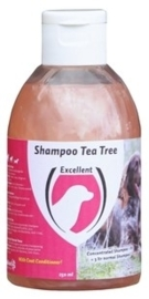 Shampoo Tea Tree 250ml