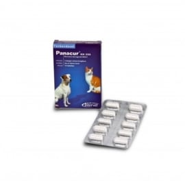Panacur KH 250mg 10tabletten