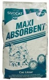 Sivocat maxi absorbent 25L