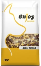 Enjoy adult diner 15kg