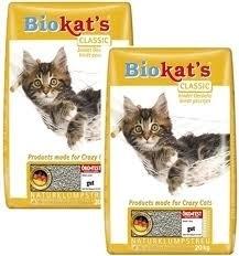 Biokat`s Classic 10kg