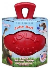 """Jolly Ball""  voor hond en PAARD"