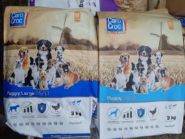 Carocroc puppy 3kg
