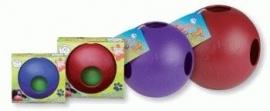 """""""Jolly Ball"""" Teaser ball 10cm 1 stuk"""
