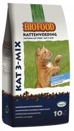 Biofood Kat 3-mix 10kg