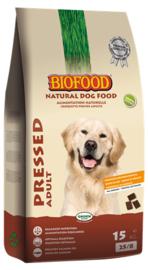 Biofood geperst Adult 13.5kg
