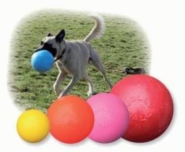 """Jolly Ball"" Bounce-n-Play 11cm 1 stuk"