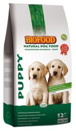 Biofood Puppy 3kg