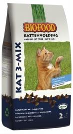 Biofood Kat 3-mix 2kg