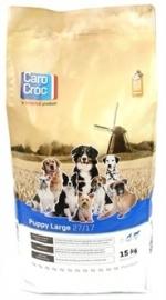 Carocroc puppy large breed 15kg (puppybrok voor middelgrote en grote rassen)