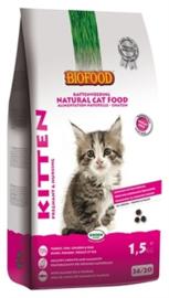 Biofood kitten 1,5kg (pregnant/nursing)