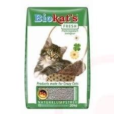 Biokat`s Fresh 10kg