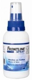 Frontline-spray 100ml