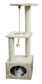 Krabpaal beige 109cm
