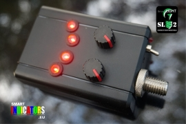 SL-2 voor FOX Mr+, MXr+ en MX (RODE LED)