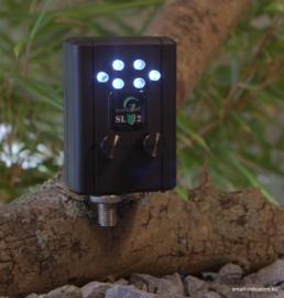 SL-2 voor NASH Siren R3 (WITTE LED)