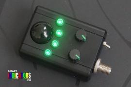 SL-1  (GROENE LED)