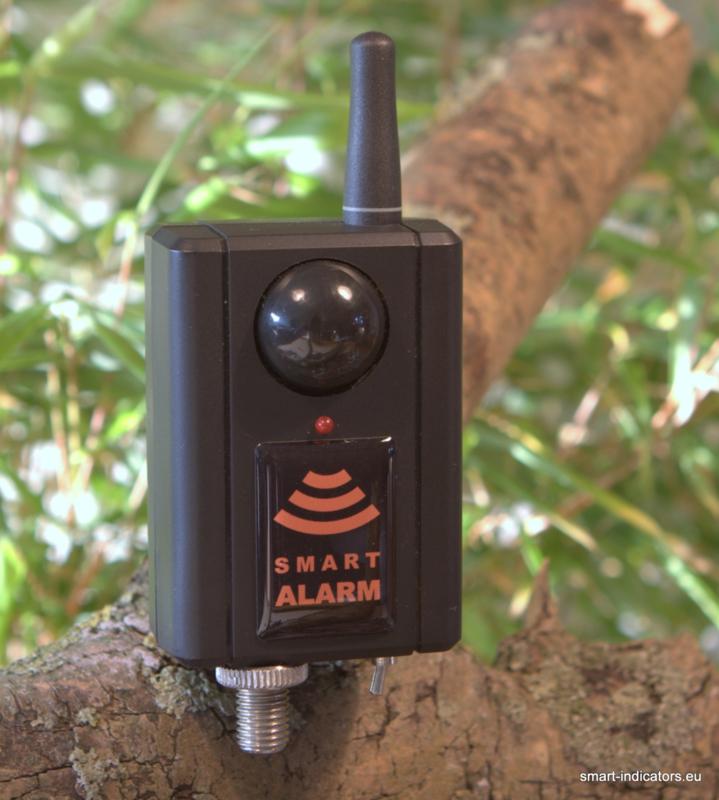 SMART-ALARM for FOX receiver MX