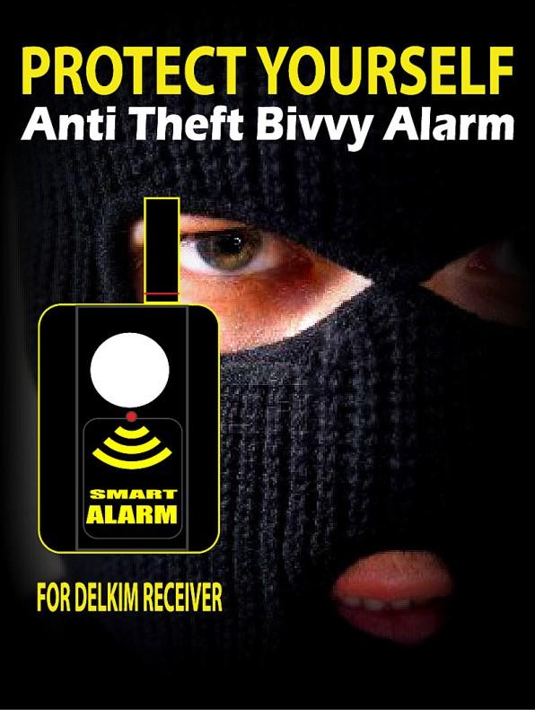 Bivvy Alarm