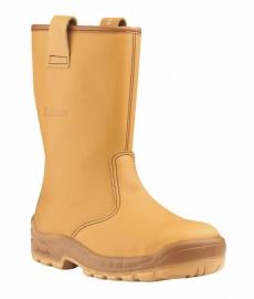 Jallatte veiligheidsschoenen/laarzen