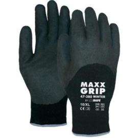 Maxx Grab winterfoam 47-280 ¾ gecoat