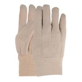 Handschoenen van katoen