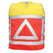 M-Wear verkeersregelaarsvest 0125