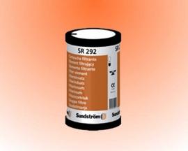 Filterpatroon SR 292 t.b.v. ademlucht filterset