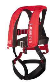 HI-RISE 275 SOLAS + FALL ARREST HARNESS*, TYPE 2MU